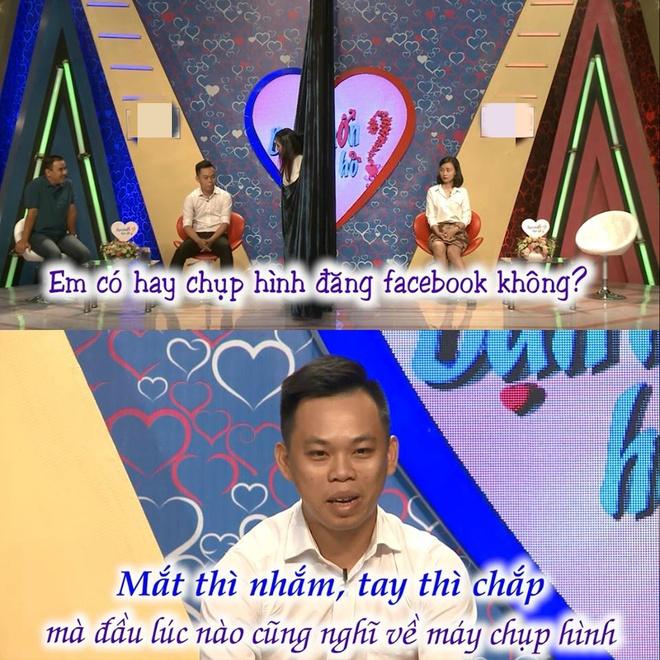 Chang trai ghet con gai 'song ao' chinh phuc nu ky su hinh anh 1