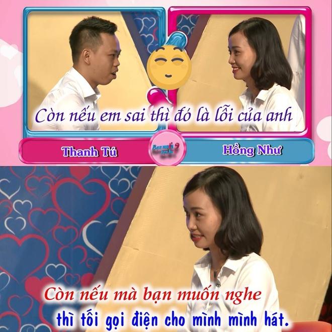 Chang trai ghet con gai 'song ao' chinh phuc nu ky su hinh anh 2