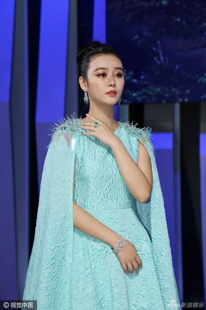 Hot girl Trung Quoc bi bao chi quoc te nham la Pham Bang Bang hinh anh 9