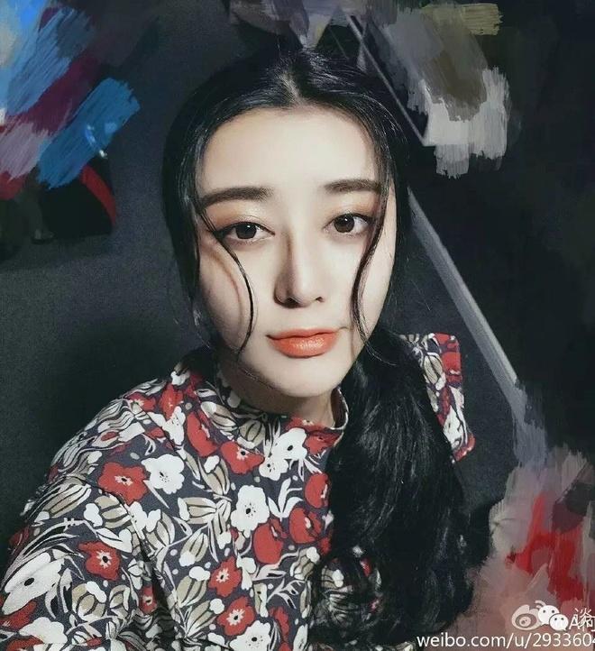 Hot girl Trung Quoc bi bao chi quoc te nham la Pham Bang Bang hinh anh 6