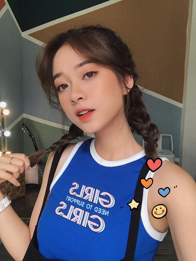 Can canh nhan sac dan hot girl Viet co vu World Cup 2018 hinh anh 6