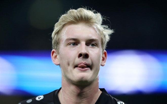 5 pha lap cong dep mat cua tien ve Julian Brandt tai Bundesliga hinh anh