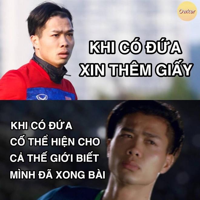 50 sac thai cua cau thu U23 Viet Nam khi thi THPT quoc gia 2018 hinh anh 10