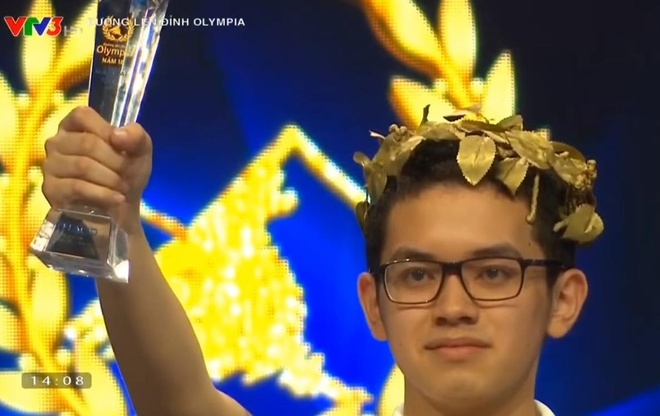 Loat ky luc cua 'Duong len dinh Olympia' nam thu 18 hinh anh