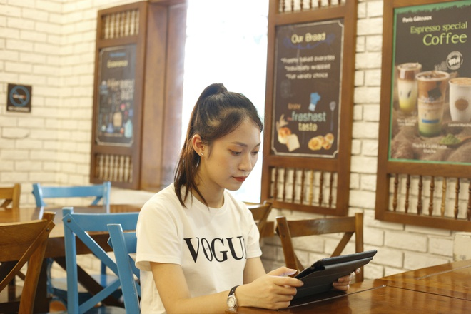 Quan quan Olympia Hoang Cuong, Khanh Vy tham gia thi Olympic tieng Anh hinh anh 2