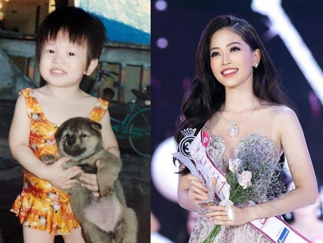 Top 3 Hoa hau Viet Nam 2018 da 'day thi thanh cong' the nao? hinh anh