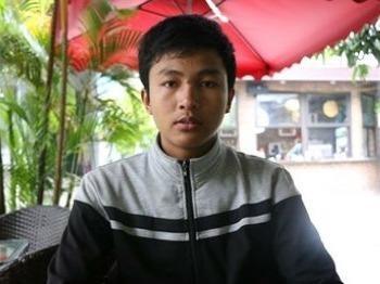 Nam sinh bi Hoc vien Hau can tra ve di lam cong nhan tai Da Nang hinh anh