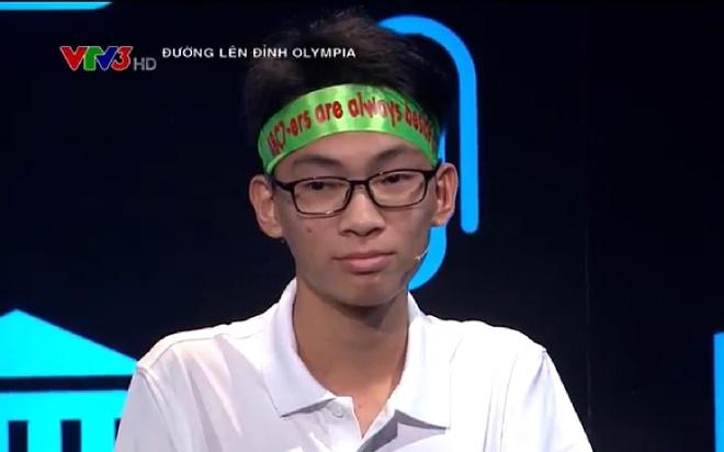 Nam sinh Hai Phong vuon len dan dau voi 90 diem Khoi dong hinh anh