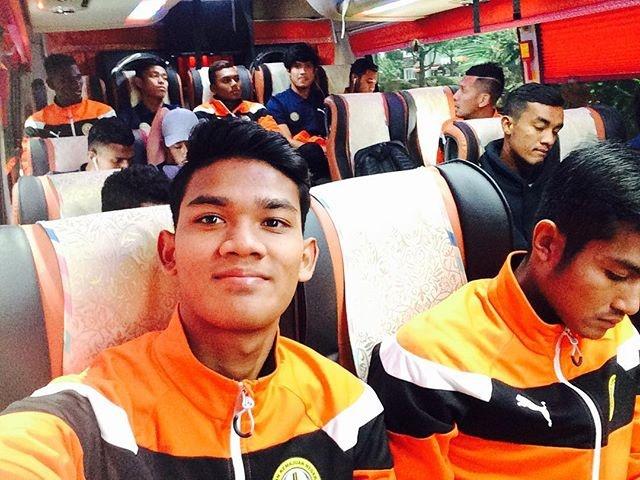Tien dao xuat sac nhat 2017 cua Malaysia: Cao 1,80 m, chua co ban gai hinh anh 8