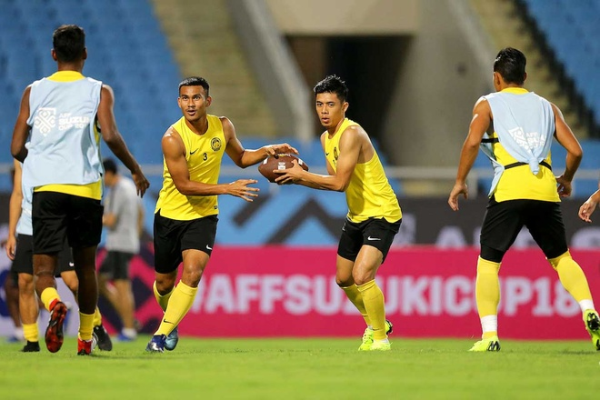 Cau thu Malaysia 9X tung bo lo giai U23 chau A vi ban cuoi vo hinh anh 2