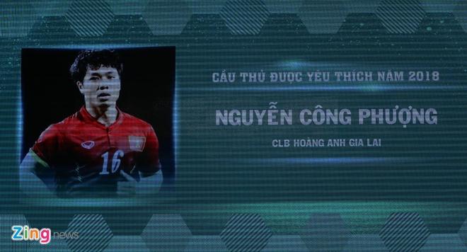 Qua bong vang Viet Nam 2018 anh 8