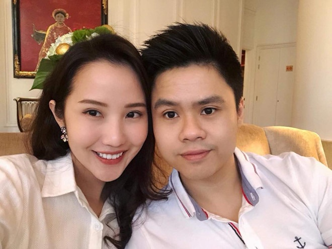 Phan Thanh - Primmy Truong da chia tay sau mot nam hen ho? hinh anh 7