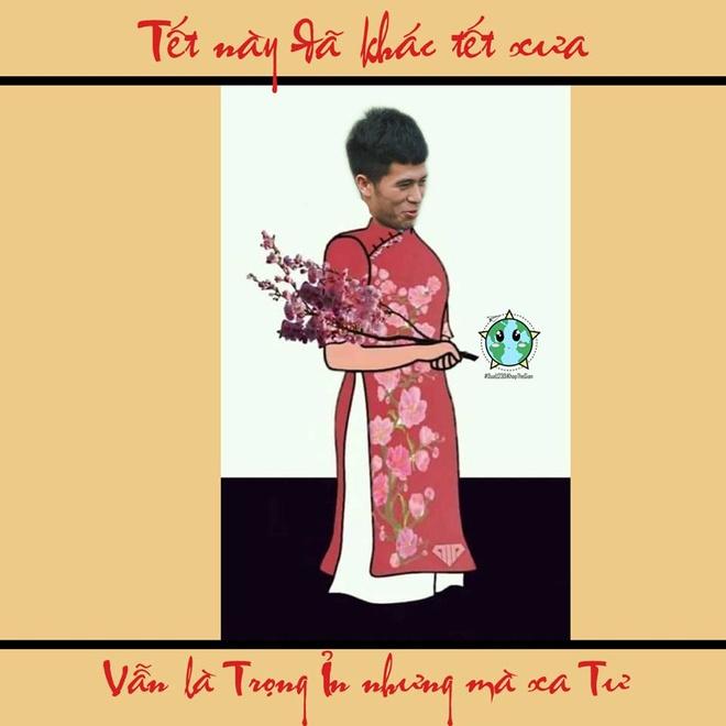 Anh che su khac nhau giua Tet xua va nay cua tuyen thu Viet Nam hinh anh 11