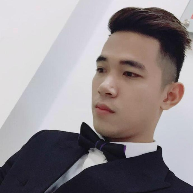 Hot boy truong Y: Nguoi do thu khoa, ke hat hay, noi tieng tren mang hinh anh 5