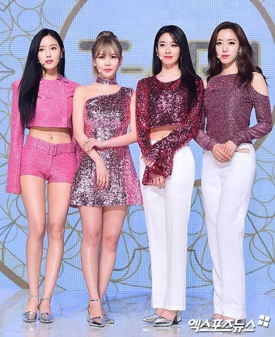 Hyomin T-ara bat ngo dang anh 'thanh cuong' Kpop len trang ca nhan hinh anh 4