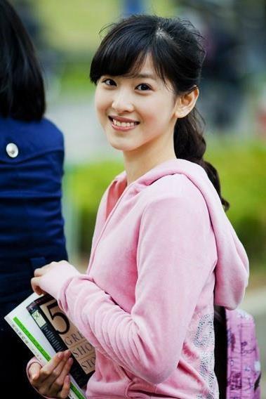 hot girl tra sua Chuong Trach Thien anh 5
