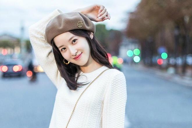 hot girl tra sua Chuong Trach Thien anh 14