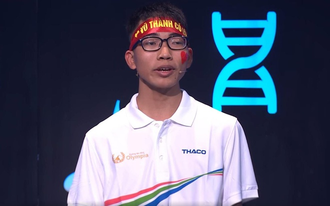 Van Thanh gianh 100 diem Khoi dong hinh anh