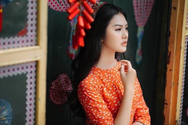 10X Dong Nai cao 1,72 m, biet 2 ngoai ngu, tung tham gia Miss Teen hinh anh 7