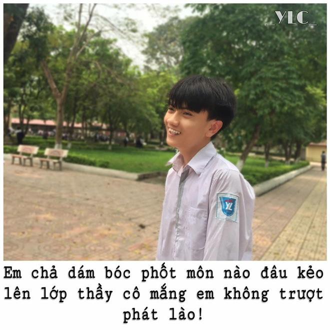 'Ban muon xoa mon hoc nao' va loi dap khong the dung hon cua hoc tro hinh anh 13