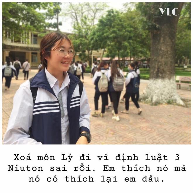 'Ban muon xoa mon hoc nao' va loi dap khong the dung hon cua hoc tro hinh anh 9