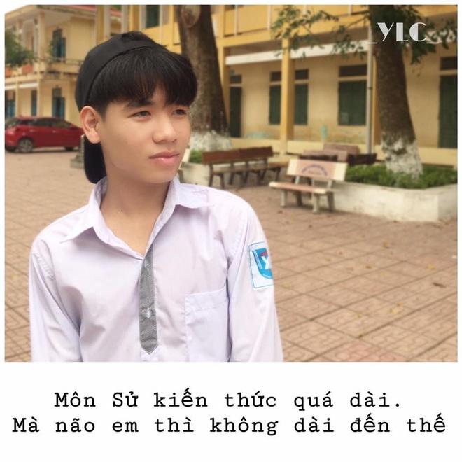 'Ban muon xoa mon hoc nao' va loi dap khong the dung hon cua hoc tro hinh anh 5