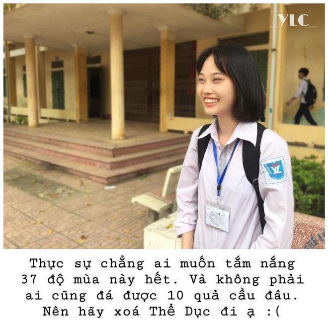 'Ban muon xoa mon hoc nao' va loi dap khong the dung hon cua hoc tro hinh anh 7