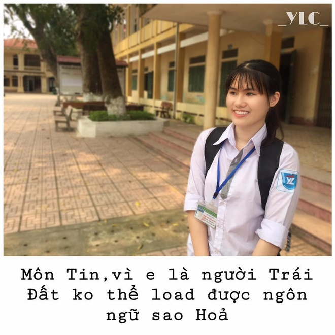 'Ban muon xoa mon hoc nao' va loi dap khong the dung hon cua hoc tro hinh anh 8