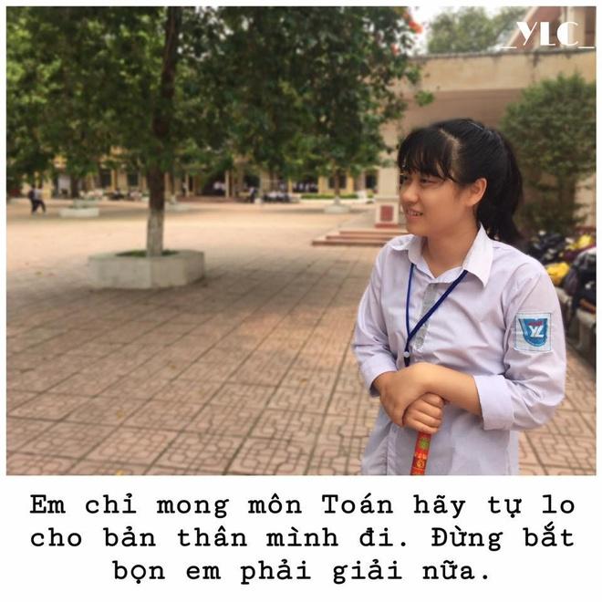 'Ban muon xoa mon hoc nao' va loi dap khong the dung hon cua hoc tro hinh anh 6