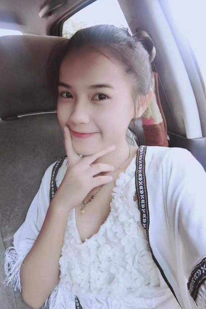 10X du hoc sinh Lao: 'Nam lun' xinh dep, biet 5 thu tieng hinh anh 8