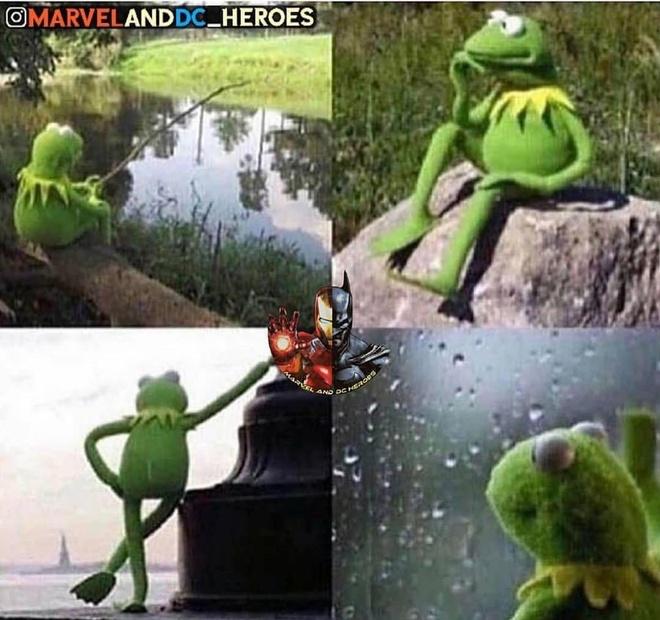 Dan mang che anh 'Avengers: Endgame', tay chay viec spoil phim hinh anh 1