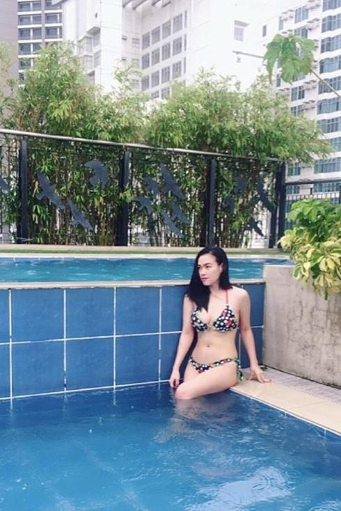 hot girl Uber Philippines anh 9
