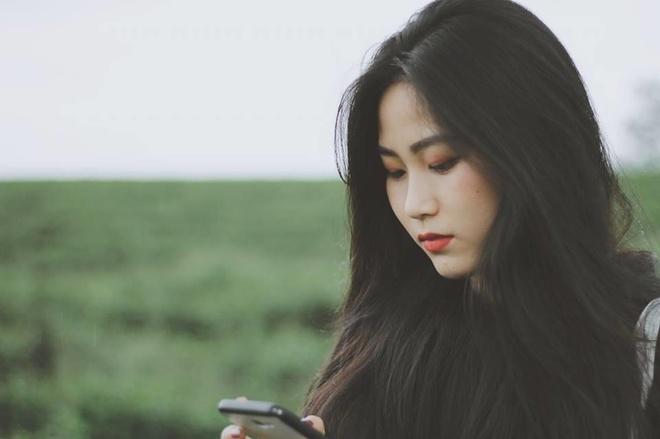 Nu sinh xuat sac vua tro thanh hoa khoi DH Tai chinh - Marketing hinh anh 9