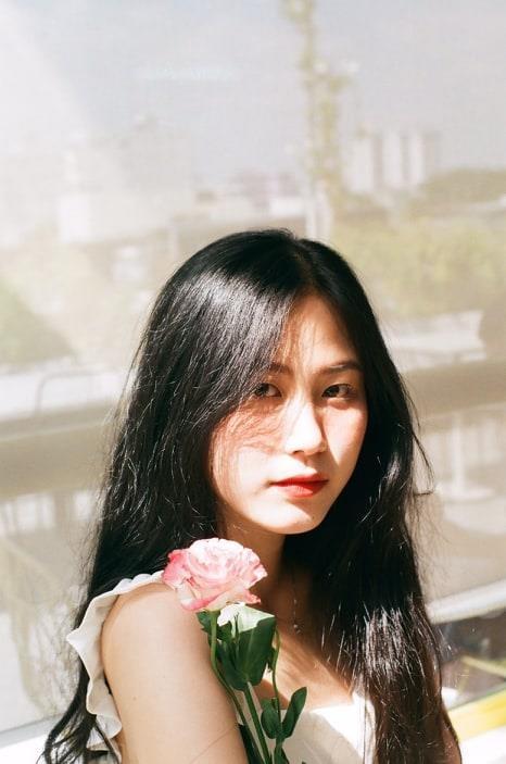 Nu sinh xuat sac vua tro thanh hoa khoi DH Tai chinh - Marketing hinh anh 5