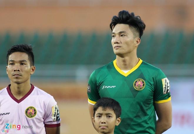 Hoi fan girl lai phat hien Sai Gon FC toan cau thu 'cuc pham' hinh anh 1