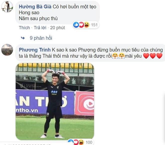 Da hong luan luu, Cong Phuong bi dan mang tan cong hinh anh 3