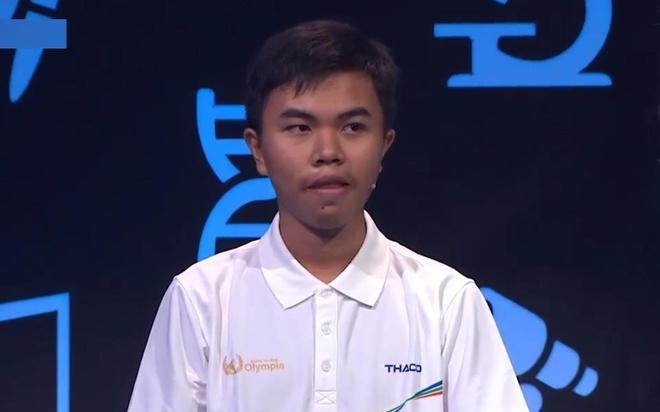 Nam sinh Tay Ninh gianh duoc 5 diem 10 Khoi dong hinh anh