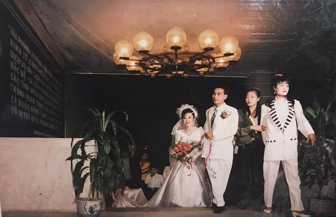 dam cuoi thieu gia o Hai Phong nam 1994 anh 6