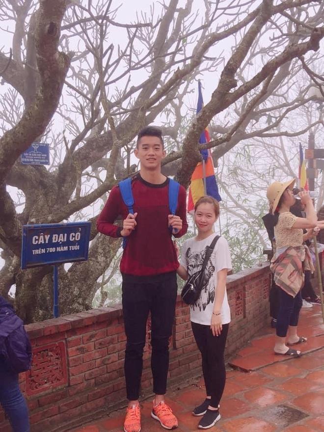 Thu mon 20 tuoi cua U22 Viet Nam co chieu cao 1,93 m, hon Van Lam 5 cm hinh anh 12