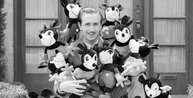 Thoi tre cua Walt Disney: Bo hoc di linh, 22 tuoi pha san 2 lan hinh anh 14