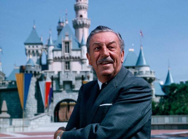 Thoi tre cua Walt Disney: Bo hoc di linh, 22 tuoi pha san 2 lan hinh anh 20