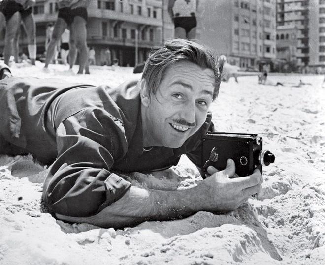 Thoi tre cua Walt Disney: Bo hoc di linh, 22 tuoi pha san 2 lan hinh anh 13