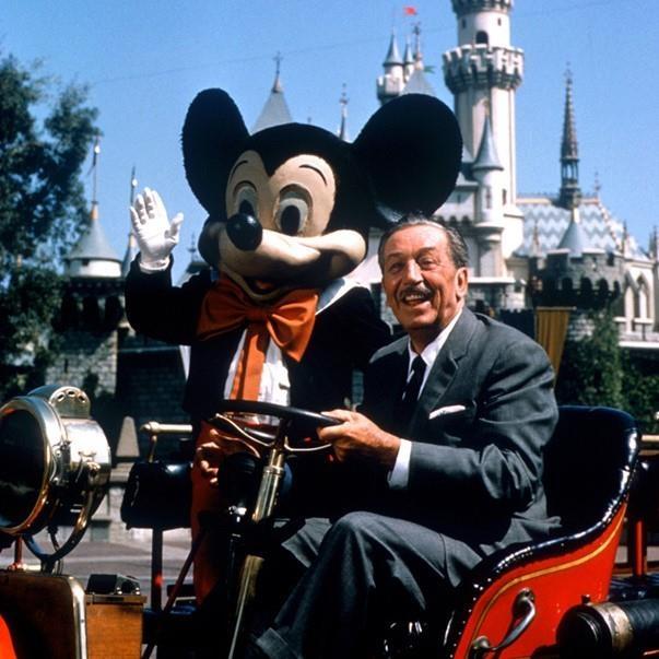 Thoi tre cua Walt Disney: Bo hoc di linh, 22 tuoi pha san 2 lan hinh anh 19