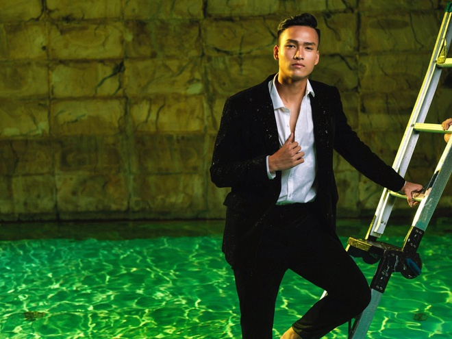 Doan Van Hau va loat cau thu, hot boy noi tieng que Thai Binh hinh anh 8