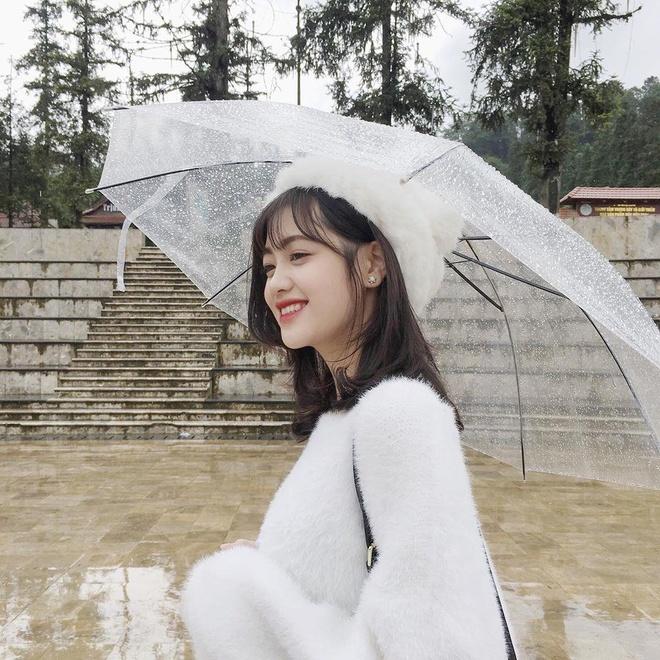 Hot girl Hoc vien Hang khong: 'Muon vao showbiz nhung chua co co hoi' hinh anh 9