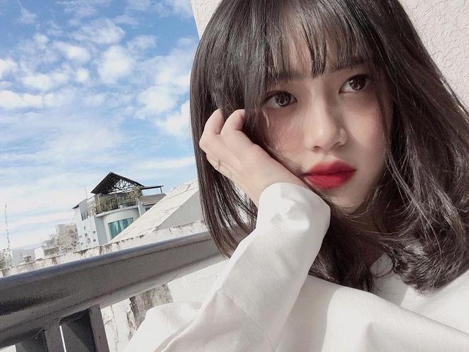 Hot girl Hoc vien Hang khong: 'Muon vao showbiz nhung chua co co hoi' hinh anh 10