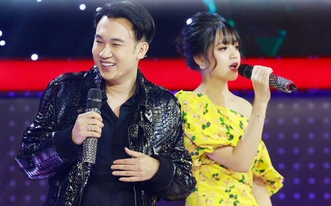 Hot girl Hoc vien Hang khong duoc Duong Trieu Vu khuyen di thi hoa hau hinh anh