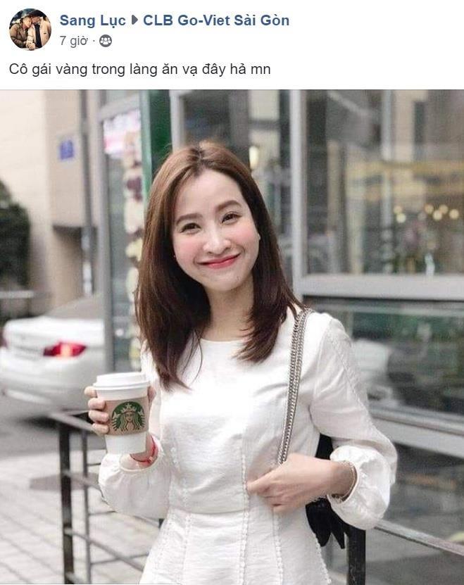 Tố tài xế Go-Viet hành hung, diễn viên Kim Nhã bị lăng mạ trên mạng