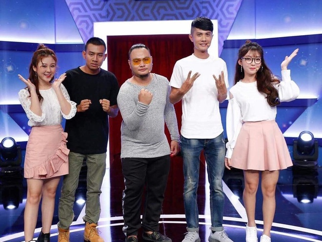 FAPtv anh 1