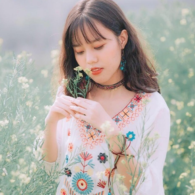 hot girl THPT chuyen Lao Cai anh 3